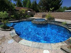 507 Best Backyard Pools Images Backyard Lap Pools Backyard Pools