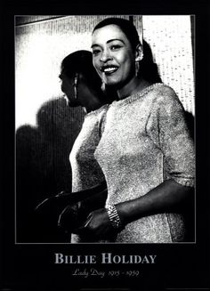 Billie Holiday | Billie Holiday - Lady Day Pósters en AllPosters.es