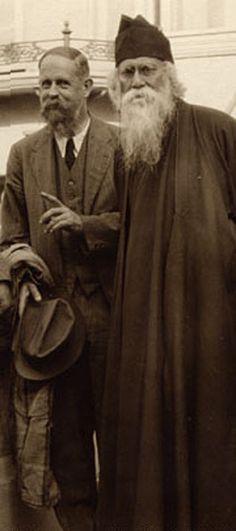 Andrews -Tagore