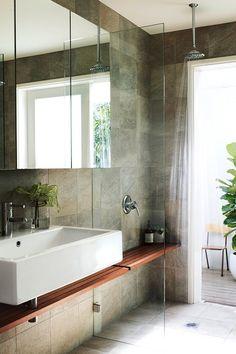 beautiful bathroom design in Sydney #homedecor #interiordesign
