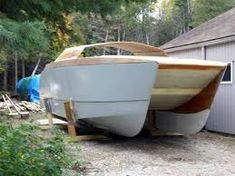 plywood cat boat에 대한 이미지 검색결과
