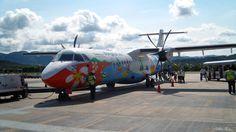 Inlandsflüge Thailand – so reist du am günstigsten