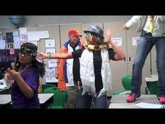 Pass the Test (Sheldon Elementary Version) - YouTube