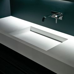 Myslot XL/Myslot XL2 by antoniolupi | Wash basins