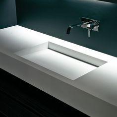 Myslot XL/Myslot XL2 by antoniolupi | Wash basins