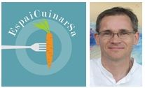 Benvingut a l'EspaiCuinarSa, per Matthias Hespe  Escola de Cuina Saludable a Girona En Matthias Hespe ha obert una escola de Cuina a Girona! És EspaiCuinarSa. A EspaiCuinarSa podràs informar-te i formar-te sobre alimentació saludable i aprendre de manera pràctica en tallers i classes de cuina. Fem tot l'any una programació de tallers de cuina amb els temaris més importants del món de l'alimentació i la salut.