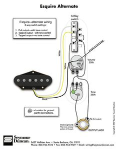 tele wiring diagram with 4 way switch telecaster build pinterest telecaster middle pickup wiring diagram telecaster 4 way switch wiring diagram #35