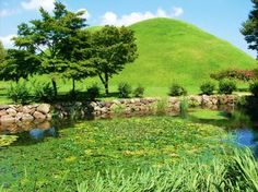 Gyeongju Historic Areas - World Heritage Site - Pictures, info and travel reports