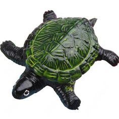 Funny Squishy Turtle Joke Trick Toy for Halloween Party Games