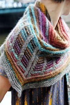 nog een mooie sjaal