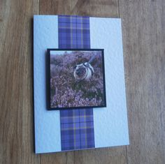 Pug Card for any occasion by onelittlepug on Etsy