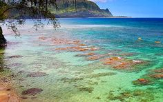 SECRET BEACH KAUAI