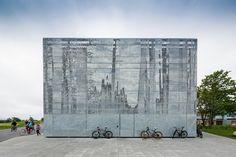 Bilder in alle Himmelsrichtungen | Architecture bei Stylepark