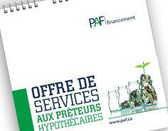 "Check out new work on my @Behance portfolio: ""Document de présentation – PAF Financement"" http://be.net/gallery/40818621/Document-de-prsentation-PAF-Financement"