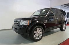 2011 Land Rover LR4 Base http://www.iseecars.com/used-cars/used-land-rover-for-sale