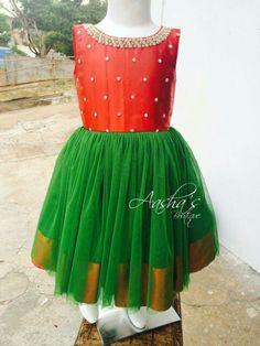 Gbgb Little Girl Dresses, Girls Dresses, Kids Party Wear, Kids Wear, Kids Ethnic Wear, Kids Blouse Designs, Kids Dress Patterns, Kids Lehenga, Kids Gown