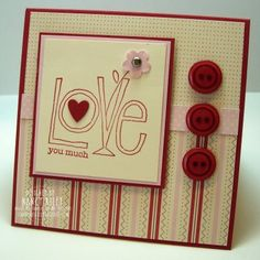 i STAMP by Nancy Riley: VALENTINE'S DAY -- Candy Lane paper