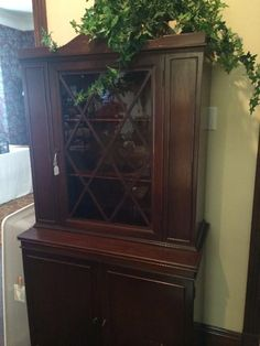 Duncan Phyfe China Cabinet New Divide U0026 Conquer Sale Starting This  Thursday, July 23