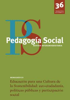 Antonio Garcia, Editorial Articles, School Leavers, Exponential Growth, Environmental Education, Citizenship, Primary School, Lessons Learned, Socialism