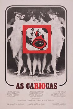 AS CARIOCAS