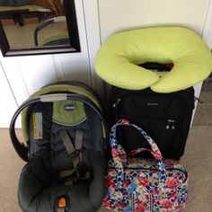 The Hospital Bag: What and when to pack – The Parenting Dance