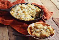 Emma's Favorite Baked Macaroni - A Beautiful Mess