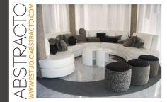 Diseño con Anabela Gentile para Estudio 21 - Año 2011