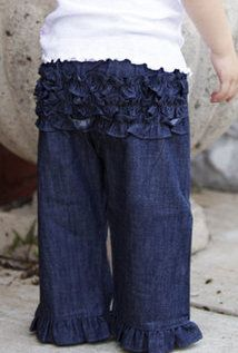 RuffleButts makes photo shoots and everyday outfits oh so cute with their adorable bloomers and swing tops.