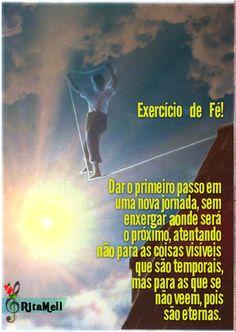 Exercício de fé