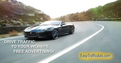 EasyTrafficAds.com Free Advertising, Blog Sites, Free Website, Link