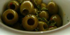 Recette du merle aux herbes et aux olives...
