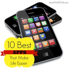 "Best Apps To Make Your Life Easier  ""Want to get ahead of your competing business niches? Be updated with the latest internet marketing tips that will help boost your business!""  We're on Facebook and Twitter! https://www.facebook.com/ABQMobile https://twitter.com/ABQMobile"