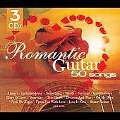 50 Golden Guitar Favorites by Various Artists (CD, Jul-2005, 3 Discs, Madacy) #Guitar