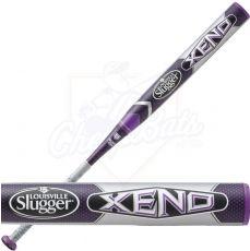 2014 Louisville Slugger XENO Fastpitch Bat -10oz FPXN14-RR on CheapBats.com