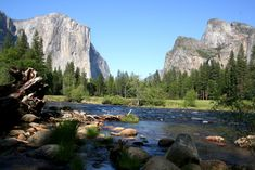California's Top 5 National Parks