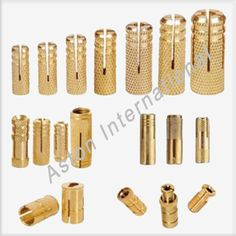 Get premium #BrassAnchor or customize it according to your business requirement from #AstonBrass - the leading manufacturer and supplier in Jamnagar, India.
