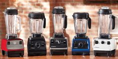 Vitamix Buyer's Guide, Model Recommendation, and Personal Shopping Assistance!