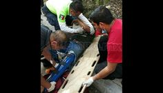 El hecho ocurrió esta mañana, cuando reportaron a la línea de emergencias un lesionado por caída de motocicleta en la comunidad de San Andrés, del municipio de Zitácuaro – Zitácuaro, ...