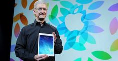 Apple's rumored 12.9-inch iPad is all about productivity -- and there's only one way it can thrive.