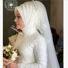 Muslimah Wedding Dress, Hijab Style Dress, Hijab Wedding Dresses, Bridal Dresses, Bridesmaid Dresses, Muslim Evening Dresses, Muslim Dress, Muslim Fashion, Hijab Fashion