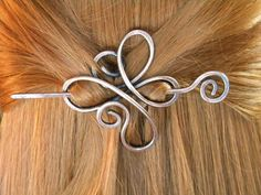 Hair Accessories Women's Accessories Abstract by ElizabellaDesign, $20.00