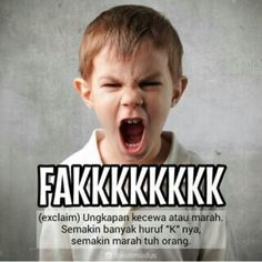 Arti kata fakkkkkkk Jokes Quotes, Funny Quotes, Memes, Black And White Logos, Strong Words, Galo, Quotes Indonesia, People Quotes, Meant To Be