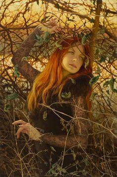 Adrienne Stein, Thaw, (2014)