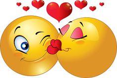 Msn Kiss Emotions 65