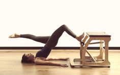 #Pilates - Loved and Pinned by www.HottiePilatesBody.com of Los Angeles, CA Pilates Fitness, Pilates Body, Pilates Barre, Pilates Video, Pilates Reformer, Pilates Studio, Pilates Workout, Workouts, Pilates Chair
