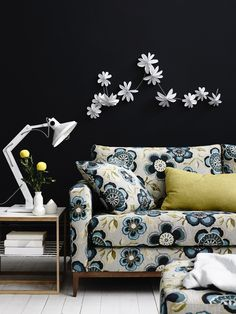 Molmic Blaze Sofa #styling #contemporary