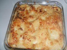 """750g vous propose la recette """"Lasagnes indiennes au poulet"""" publiée par laura73."""