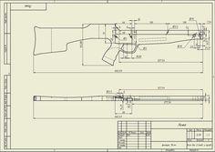Арбалет своими руками. Rifles, Archery Bows, Slingshot, Crossbow, Diy Box, Diy And Crafts, Guns, Diagram, Weapons