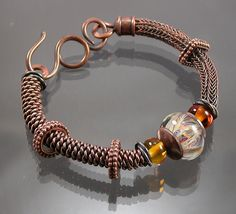 viking knit necklaces - Google Search