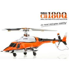 Walkera HM CB180Q RC Helicopter (Walkera-HM-CB180Q)